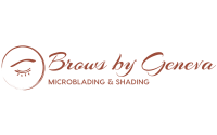 Brows by Geneva Logo