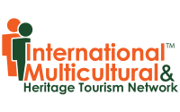 International Multicultural Logo
